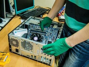 Ремонт компьютеров на Крещатике