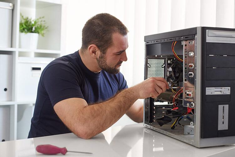 ремонт компьютеров теремки