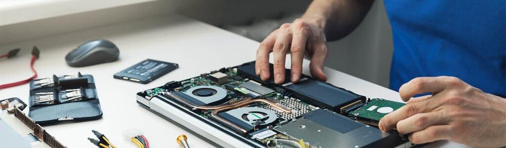 Ремонт компьютеров и ноутбуков на метро Нивки