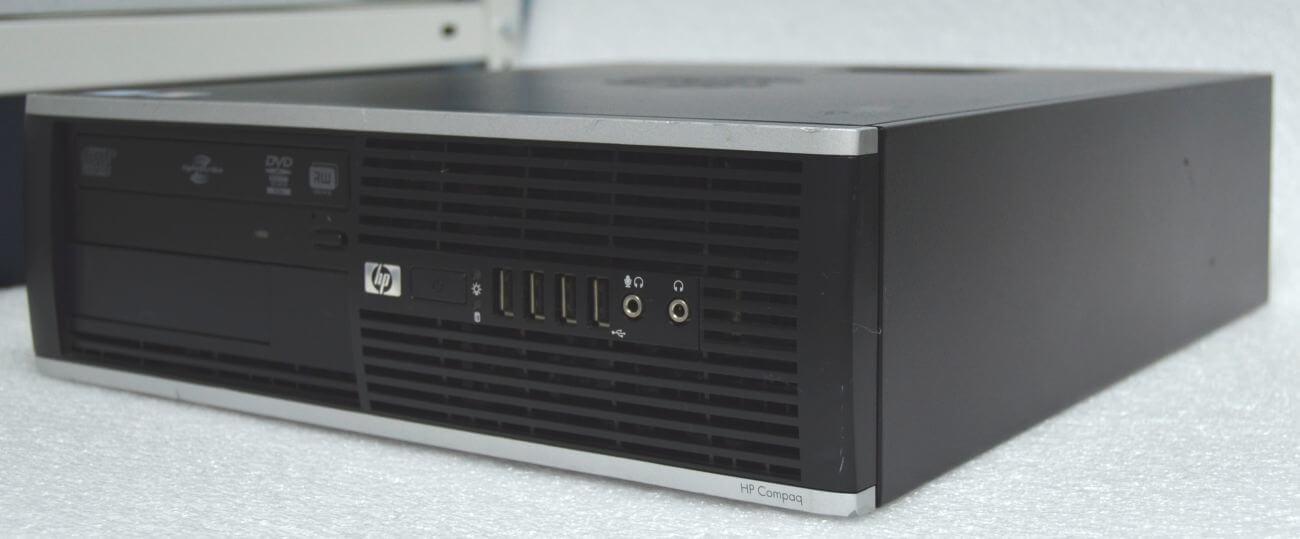 Ремонт компьютеров HP