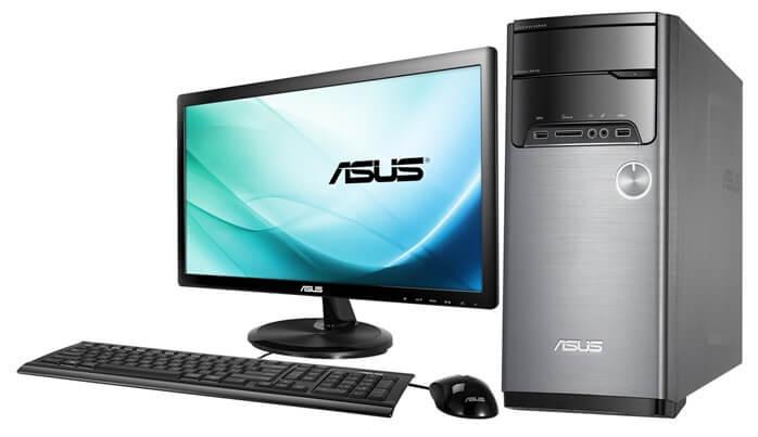 ремонт компьютеров Asus