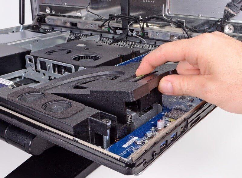 Ремонт моноблоков Lenovo