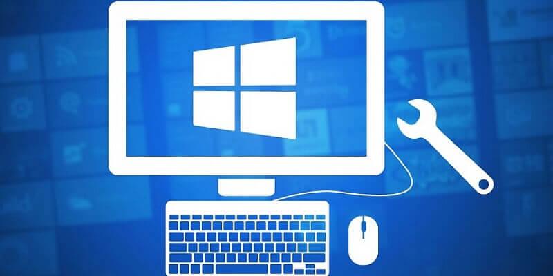 Як встановити Віндовс з флешки через БІОС на ноутбуці