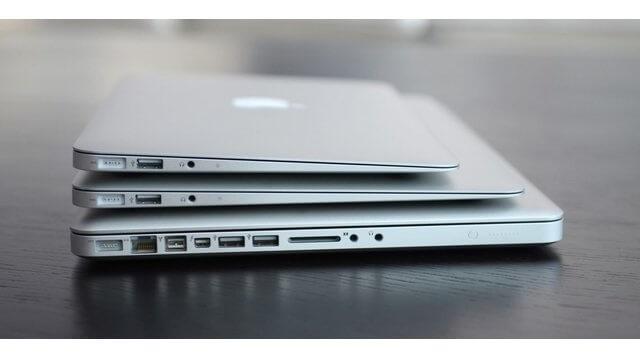 Macbook який вибрати