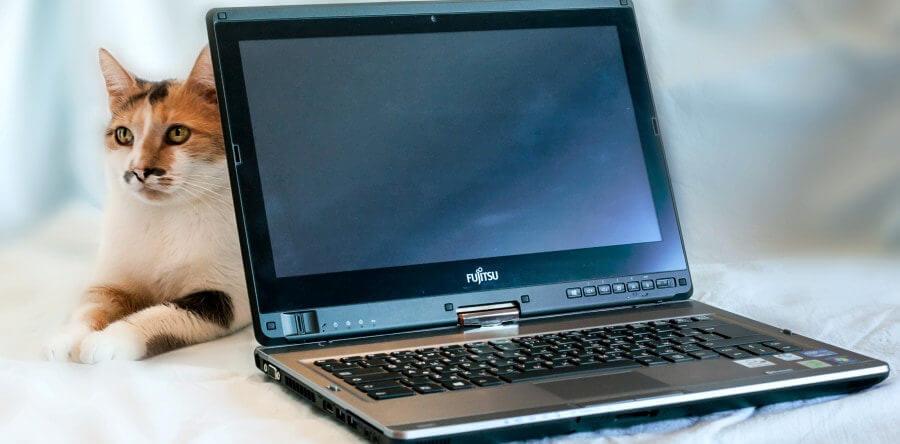 Як перевіряти старі ноутбуки перед покупкою