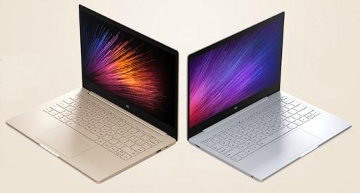 .Ремонт ноутбуков Xiaomi