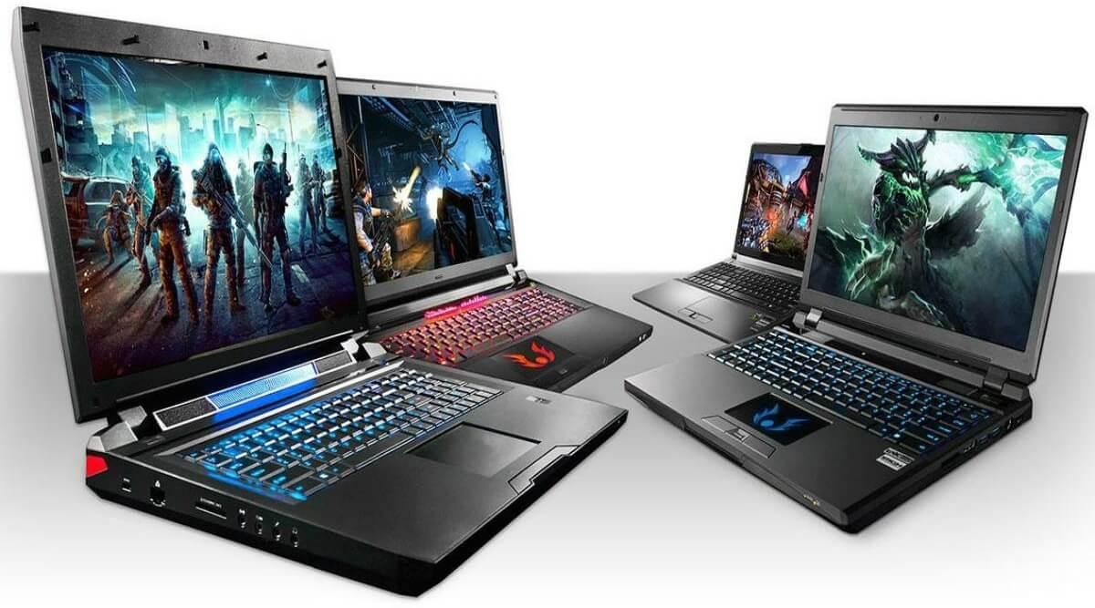 Какой ноутбук купить для игр