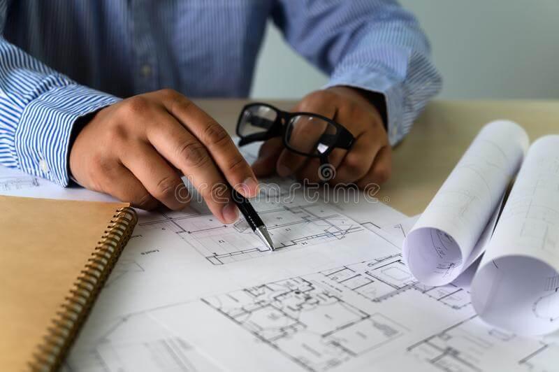 Ноутбук для архітектора