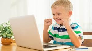 Какой ноутбук купить ребенку для учебы